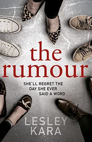 the rumour lesley kara