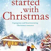 #BookReview: It Started With Christmas by Jenny Hale