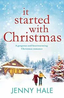 it started with christmas jenny hale