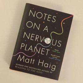 notes on a nervous planet matt haif