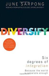 diversify june sarpong