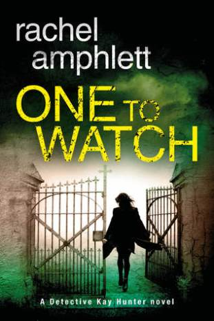 one to watch rachel amphlett