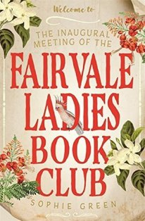 fairvale ladies book club sophie green