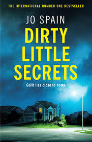 dirty little secrets jo spain