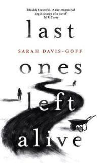 last ones left alive sarah davis-goff