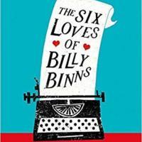 #BookReview: The Six Loves of Billy Binns by Richard Lumsden | @LumsdenRich @TinderPress #RandomThingsTours @annecater #BillyBinns