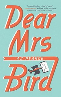 dear mrs bird a j pearce