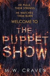 the puppet show m w craven