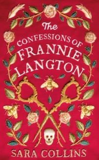 the confessions of frannie langton sara collins