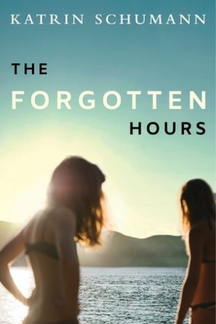 the forgotten hours katrin schuman
