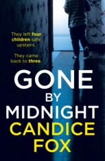 gone by midnight candice fox