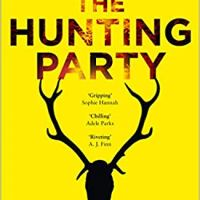 #BookReview: The Hunting Party by Lucy Foley