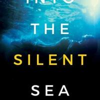 #BookReview: Into the Silent Sea by Claire Stibbe | @CMTStibbe @annecater #randomthingstours