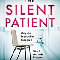 #BookReview: The Silent Patient by Alex Michaelides