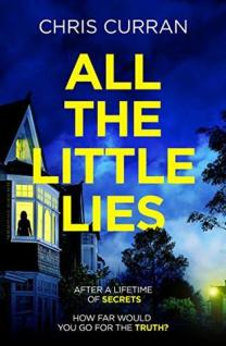 all the little lies chris curran