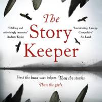 #BookReview: The Story Keeper by Anna Mazzola | @Anna_Mazz @TinderPress @annecater