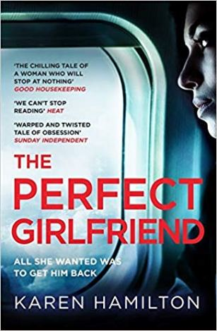 the perfect girlfriend karen hamilton