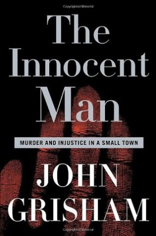 the innocent man john grisham