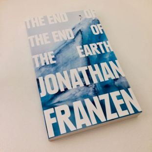 the end of the end of the earth jonathan franzen