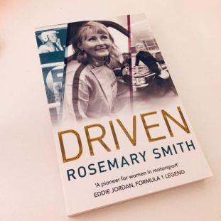 driven rosemary smith