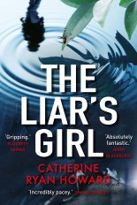 the liar's girl catherine ryan howard