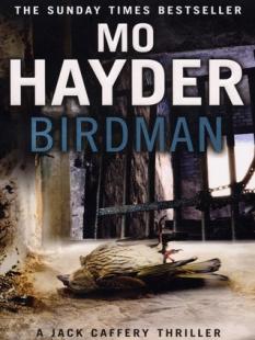 birdman mo hayder