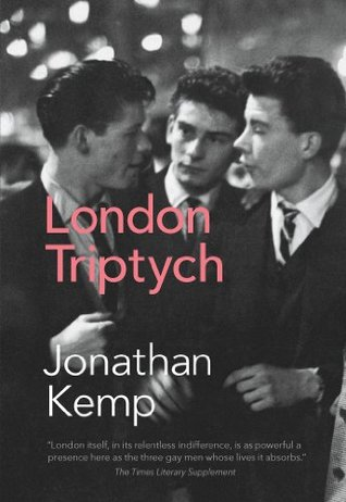 london triptych jonathan kemp