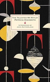 the talented mr ripley patricia highsmith