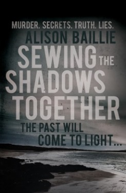 sewing the shadows together alison baillie