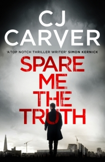spare me the truth c j carver