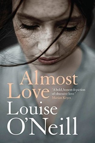 almost love louise o'neill