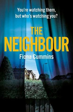 the neighbour fiona cummins
