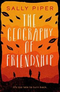 the geography of friendship sally piper