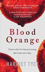 blood orange harriet tyce