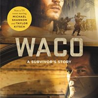 #BookReview | Waco: A Survivor's Story by David Thibodeau (with Leon Whiteson and Aviva Layton)