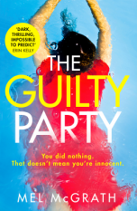 the guilty party mel mcgrath