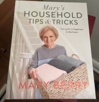 mary's household tips and tricks mary berry