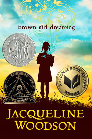 brown girl dreaming jacqueline woodson