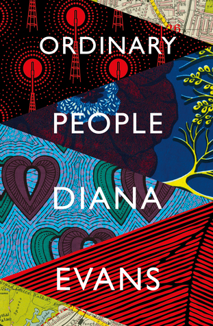 ordinary people diana evans