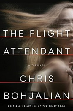 the flight attendance chris bohjalian
