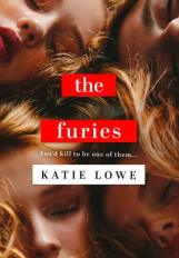 the furies katie lowe