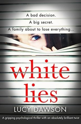 white lies lucy dawson