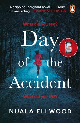 day of the accident nuala ellwood
