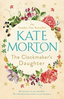 the clockmaker's daughter kate morton