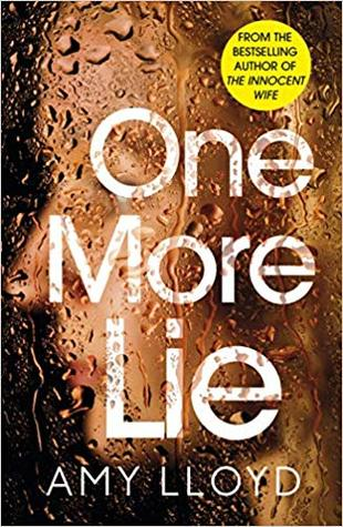 one more lie amy lloyd