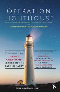 operation lighthouse luke and ryan hart