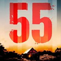 55 by James Delargy | @JDelargyAuthor @simonschusteruk @annecater #RandomThingsTours
