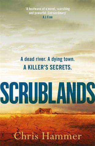 scrublands chris hammer
