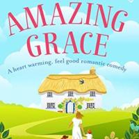 Book Review: Amazing Grace by Kim Nash  | @KimTheBookworm @HeraBooks @rararesources