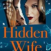 Review: The Hidden Wife by Amanda Reynolds | @AmandaReynoldsJ @Wildfirebks @annecater #RandomThingsTours